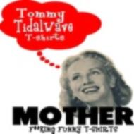Tommy Tidalwave
