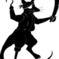 Pirate-Rat