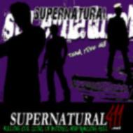 supernatural411