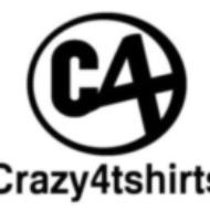 Crazy4tshirts